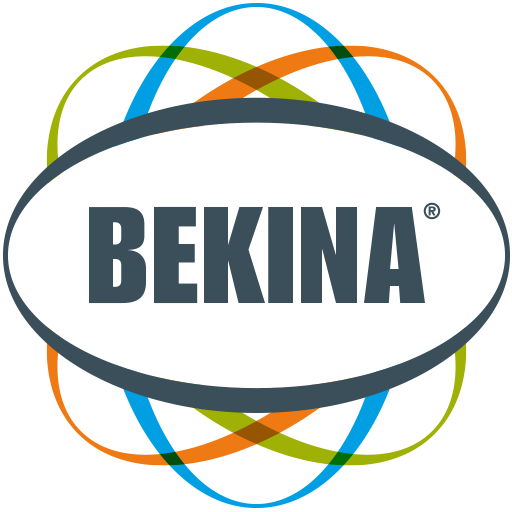 Bekina® corporate logo